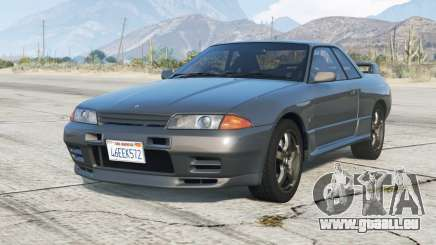 Nissan Skyline GT-R V-spec (BNR32) 1993〡add-on pour GTA 5