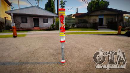 Atomizer From TF2 für GTA San Andreas