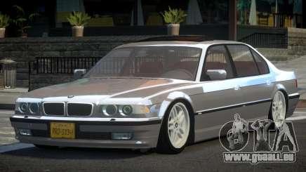BMW 750iL 90S V1.2 für GTA 4