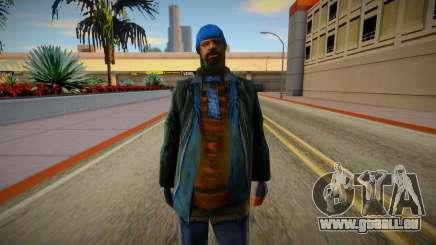 New Bmotr1 für GTA San Andreas