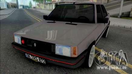 Renault Broadway 9 GTE für GTA San Andreas