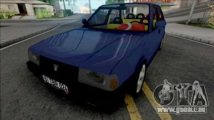Tofas Sahin (Yellow Seats) pour GTA San Andreas