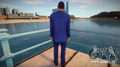 New somybu pour GTA San Andreas