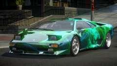 Lamborghini Diablo SP-U S3