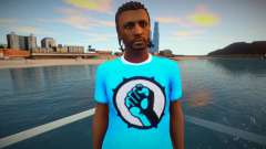Nigga 3 from GTA Online