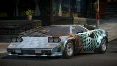 Lamborghini Countach U-Style S8