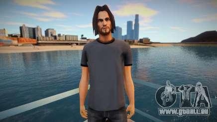 New wmyclot pour GTA San Andreas