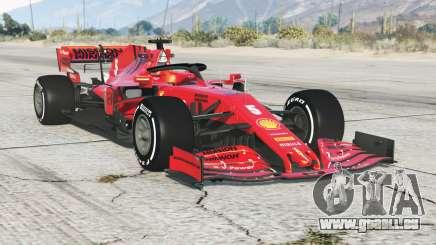 Ferrari SF1000〡add-on v4.0 pour GTA 5