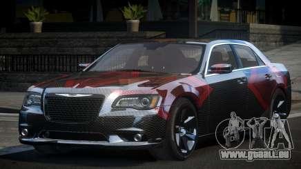 Chrysler 300C SP-R S1 für GTA 4