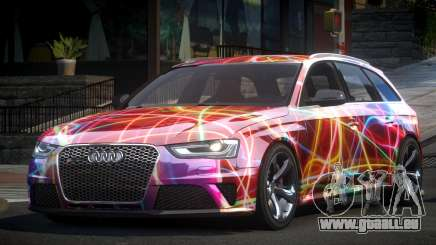 Audi B9 RS4 S7 für GTA 4