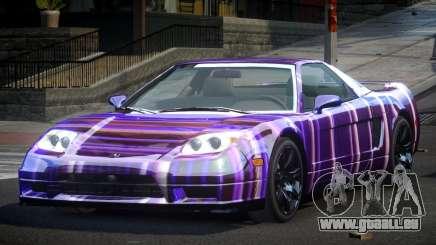 Acura NSX GST-U S7 für GTA 4