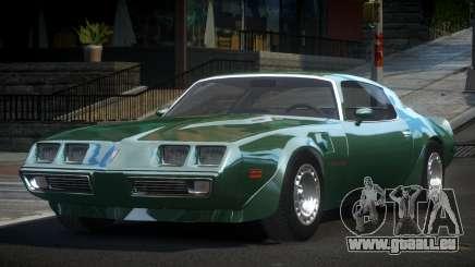 Pontiac TransAm GS Turbo für GTA 4