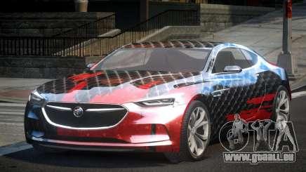 Buick Avista PSI-S S7 pour GTA 4