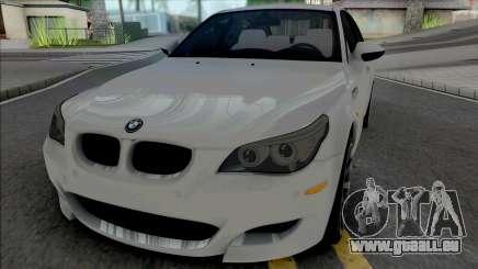 BMW M5 E60 2009 (Forza Horizon 4) für GTA San Andreas