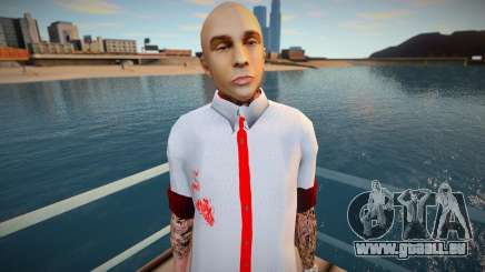 Yakuza pour GTA San Andreas