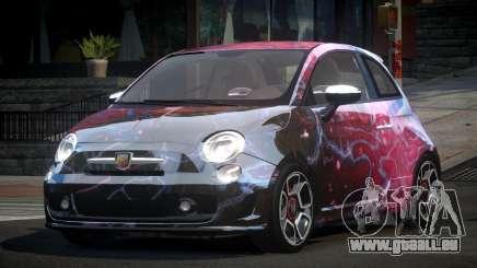 Fiat Abarth U-Style S8 pour GTA 4
