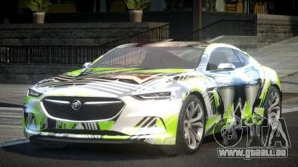 Buick Avista PSI-S S5 pour GTA 4
