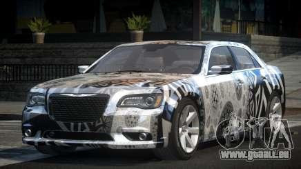 Chrysler 300C SP-R S6 für GTA 4