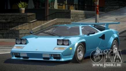 Lamborghini Countach U-Style pour GTA 4