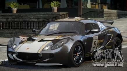 Lotus Exige Drift S2 pour GTA 4