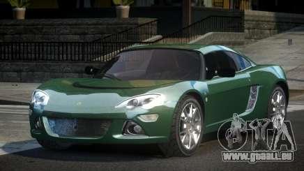 Lotus Europa SP-S pour GTA 4