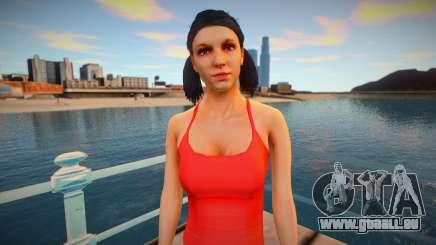 New nurgrl3 pour GTA San Andreas
