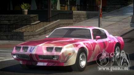 Pontiac TransAm GS Turbo S2 für GTA 4