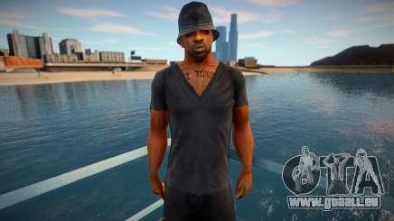 New LQ bmyst pour GTA San Andreas