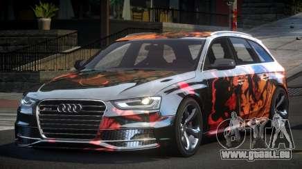 Audi B9 RS4 S6 für GTA 4