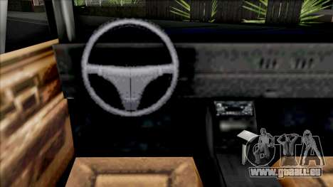 Lurani (Brown Interior) pour GTA San Andreas