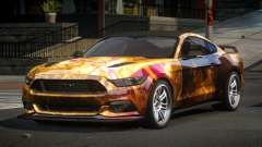 Ford Mustang BS-V S10