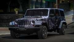 Jeep Wrangler PSI-U S10
