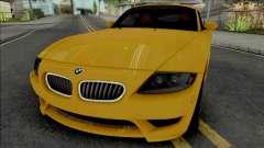 BMW Z4 M Coupe 2008 [IVF ADB VehFuncs]