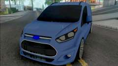 Ford Transit Connect Tuning
