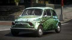 Fiat Abarth 70S S7