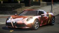 Alfa Romeo 4C U-Style S6