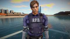 Leon Kennedy From RE2:Remake pour GTA San Andreas