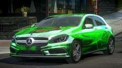 Mercedes-Benz A45 US S8