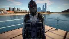 Swat Crysis