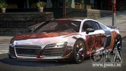 Audi R8 ERS S1 pour GTA 4