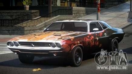 Dodge Challenger BS-U S3 für GTA 4