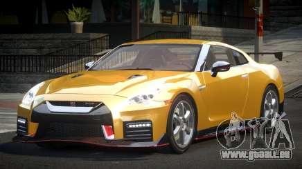 Nissan GT-R GS-S für GTA 4