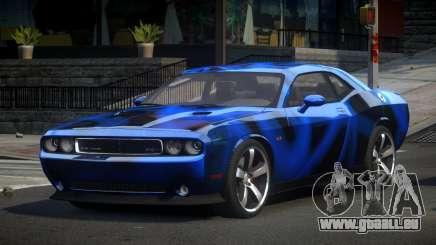 Dodge Challenger SRT GS-U S10 für GTA 4