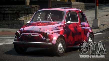 Fiat Abarth 70S S3 pour GTA 4