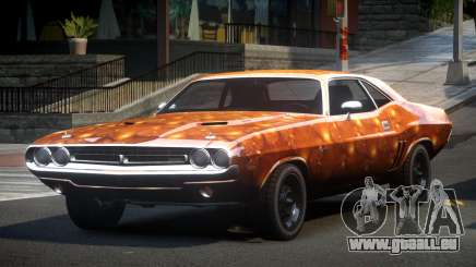 Dodge Challenger BS-U S4 für GTA 4