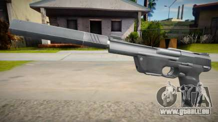 Valorant-Ghost für GTA San Andreas