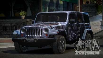 Jeep Wrangler PSI-U S10 für GTA 4