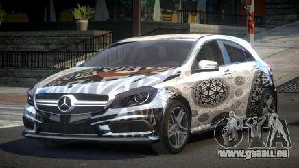 Mercedes-Benz A45 US S10 für GTA 4