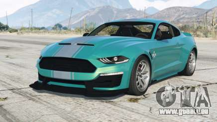 Shelby Super Snake 2018〡add-on pour GTA 5