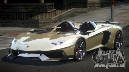 Lamborghini Aventador RS-J für GTA 4